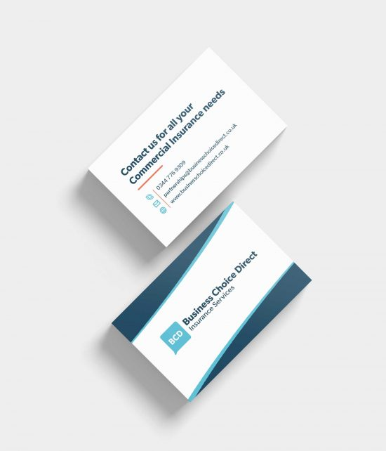 Business Choice Direct Business Cards